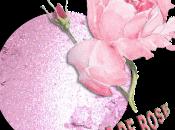 "Mica ""Perle rose"", rose et... Beaucoup rêve..."