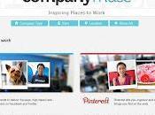 cool employeurs Daily Muse approche plus visuelle humaine description d'entreprise