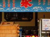 Kakigori dessert étés japonais