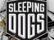Sleeping Dogs influences