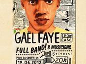 Gaël Faye pars