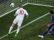 Video Angleterre Ukraine Euro 2012