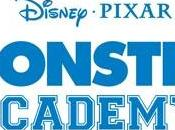 Monstres Academy teasers VOST
