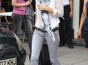 L'éternel jean gris Kate Moss