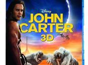 John Carter terrien pour sauver Barsoom