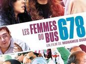 FEMMES 678, film Mohamed DIAB