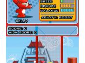 phénomène Gogo's Crazy Bones débarque Nintendo