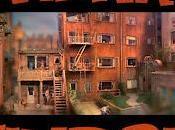 Timelapse panoramique Fenêtre Cour, Jeff Desom