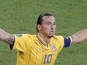 Euro 2012 L'Equipe-Type Journée Poule