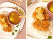Poulet citron, muffins, burger beurre pommes recettes semaine (S25/2012)