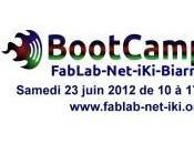 samedi, j'ai Barcamp Biarne (Jura, Dole d'Auxonne)