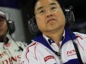 Interview Yoshiaki Kinoshita, Président team TOYOTA Racing
