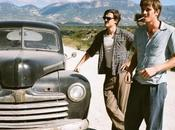 road Kerouac: rouleau