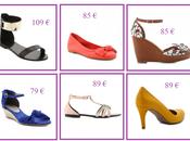 [Shopping] sélection chez Minelli