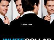 [CLASSEMENT] White Collar très Spécial (Saison