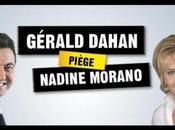 Nadine Morano n'est effet raciste, mais exactement comme Daltons dans chanson Dassin.
