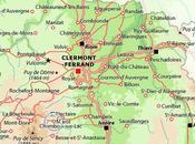 lieux inspiré peintres L'Auvergne Murol