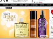 Sephora, Code Promo Divines Days