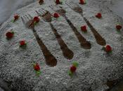 recette gateau yaourt CHRISTOPHE FELDER