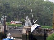 Voyage Nantes /canal Martinière