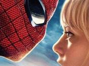 Avant première Amazing Spider-man Grand
