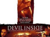 Critique Ciné Devil Inside, diaboliquement mauvais...