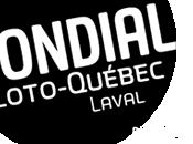 Mondial Loto-Québec Laval 2012 juin juillet Ville Montréal Québec