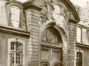 L'entrée Musée Beaux-Arts