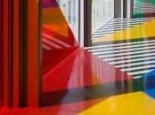 Exposition MARCHER DANS COULEUR MRAC Sérignan