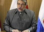 sénat paraguayen destitue président Lugo