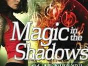 Allie Beckstrom Magic Shadows Devon Monk (VO)