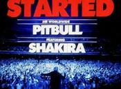 Pitbull Shakira Started (SON)