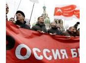 Russie opposition sous influence