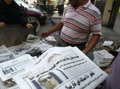 """Victoire """"premier président civil"""" d'Egypte, l'islamiste Mohamed Morsi"""