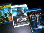 Achat Blu-Ray Watchmen, Drive Thor