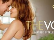 promets avec Rachel McAdams Channing Tatum, film tendre émouvant