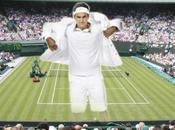 Wimbledon 2012: Vidéo match Federer Ramos