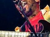 Jimmy Cliff, retour avec nouvel album