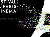 Festival cinéma Paris