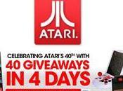 Atari aujourd'hui