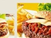 Hamburger, produit typiquement français!