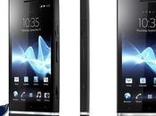 """XPERIA problème mise jour vers ICS, Sony reconnait prépare """"re-release"""""""