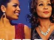 clip posthume Whitney Houston, Celebrate, avec Jordin Sparks
