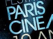 Festival Paris Cinema 2012, avant programme