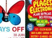 Agenda Concerts Juillet