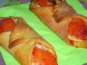 Coussinets légers Abricots noix coco (Style Oranais)