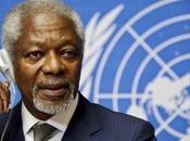 Syrie: plan Kofi Annan points