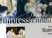 Naissance l'impressionnisme