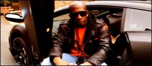 Ghetto Youss Ouais (CLIP)
