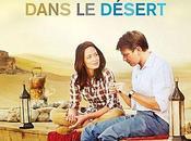 Critique Ciné Saumons dans Désert, voyage pour sens...